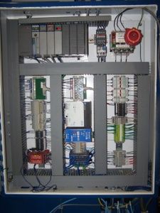 Electrical Panel Builds