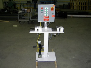 Seat Assembly Fixturing