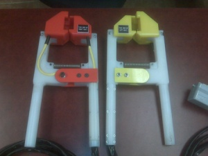 automotive seat tester tooling