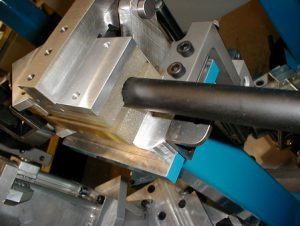Triple Nut Runner Tooling