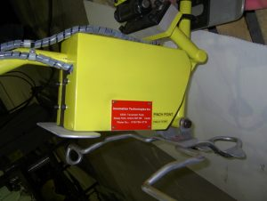 Seat Lift Assist Tooling
